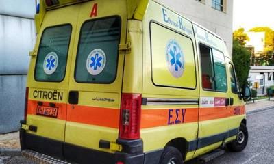 Φίδι δάγκωσε 15χρονο στην Πάτρα - Μεταφέρθηκε στο νοσοκομείο