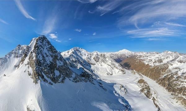 Ρωσία: Πέντε ορειβάτες έχασαν τη ζωή τους σε χιονοθύελλα στο όρος Ελμπρούς (video)