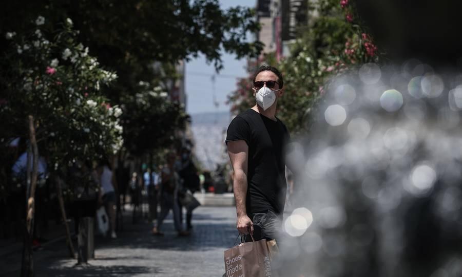 Πελοπόννησος: 149 νέα κρούσματα κορονοϊού το τελευταίο 24ωρο