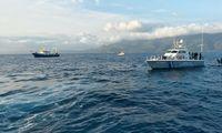Στα Χανιά οι μετανάστες που διασώθηκαν στη Μεσσηνία