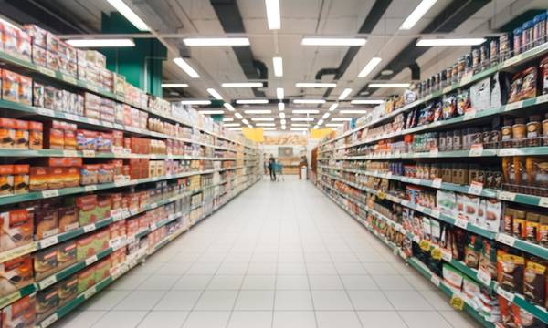 Αιφνίδιος έλεγχος της Επιτροπής Ανταγωνισμού στα σούπερ μάρκετ