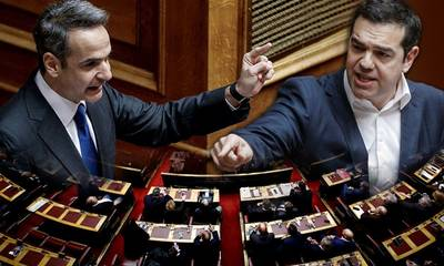 Ποιος θεωρείς ότι έχει τις καλύτερες προθέσεις για την Ελλάδα και τους Έλληνες; (ψήφισε)