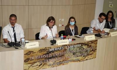 Σπάρτη: Το Συνέδριο που κόμισε πλούτο γνώσης και αφύπνισε καταλυτικά τον θεατή του! (photos/videos)