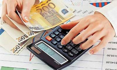 Ρύθμιση οφειλών σε δόσεις: 240 προς το Δημόσιο – 420 προς τις Τράπεζες!