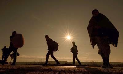 «Τι συμβαίνει με την «εξαφάνιση» των 25 προσφύγων από το Βασιλίτσι Κορώνης;»