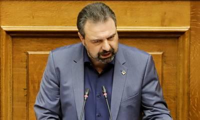 Αραχωβίτης: Κάνετε αντιπολίτευση στη αντιπολίτευση, κύριε Λιβανέ!