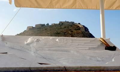 Το 1ο Συμπόσιο Γλυπτικής στο Ναύπλιο