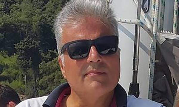 Θλίψη στο Αίγιο: Θύμα του κορονοϊού o επιχειρηματίας Γιάννης Παπαγιαννακόπουλος