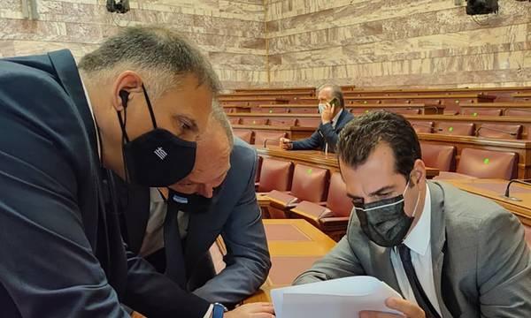 Ανανέωση όλων των συμβάσεων επικουρικού προσωπικού του ΕΣΥ έως τις 31 Μαρτίου 2022