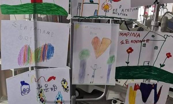 Ατύχημα με καρτ στην Πάτρα: Επιστρέφει στο σπίτι του ο μικρός Φώτης