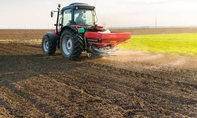 Στα ύψη τα λιπάσματα, κλείνουν εργοστάσια αμμωνίας στην ΕΕ