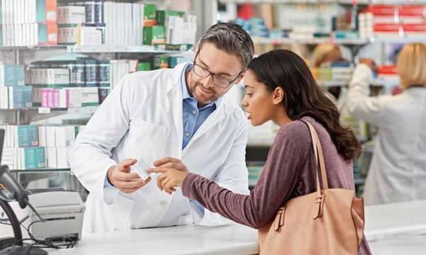 2ο Συνέδριο Φαρμακοποιών Περιφέρειας Πελοποννήσου: «Καινοτόμες Υπηρεσίες στο σύγχρονο Φαρμακείο»