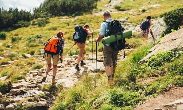 Για Αναβρυτή «το 'βαλε» ο Ορειβατικός Σύλλογος Σπάρτης!