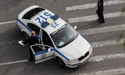 94 συλλήψεις στην Πελοπόννησο τις τελευταίες 15 ημέρες