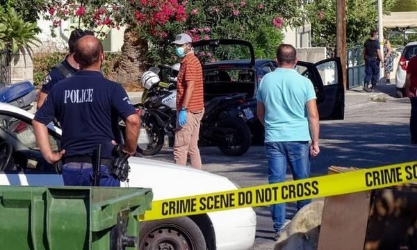 Σοκ στην Αργολίδα: Τη σκότωσε, κάλεσε την Αστυνομία και αυτοκτόνησε!