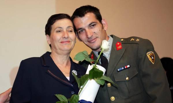 Θρήνος για τον Πύρρο Δήμα: Πέθανε η μητέρα του