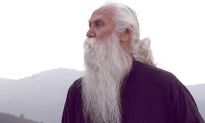 Ο πατήρ Γεώργιος Μπλάθρας