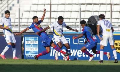 Βόλος - Αστέρας Τρίπολης 2-1: Τα highlights του αγώνα