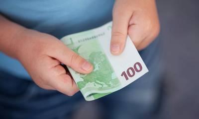 Απίστευτη απάτη με χαρτονόμισμα των 100 ευρώ στην Πάτρα