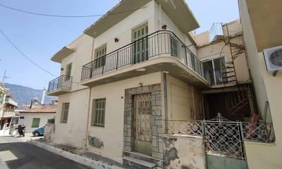 Πωλείται διαμέρισμα 115 τ.μ. στην Καλαμάτα