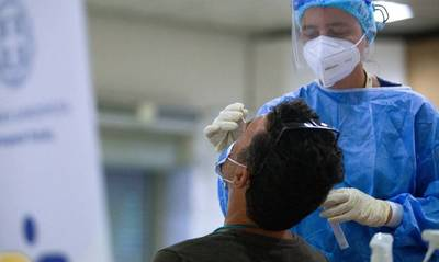 Πελοπόννησος: Πού και ποιες ώρες θα πραγματοποιηθούν δωρεάν rapid test