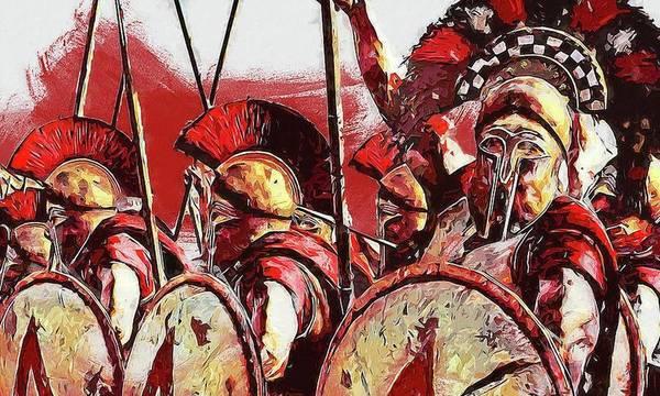 Αύριο στο Μετρό η καμπάνια του Δήμου Σπάρτης για τα 2500 χρόνια από τη Μάχη των Θερμοπυλών