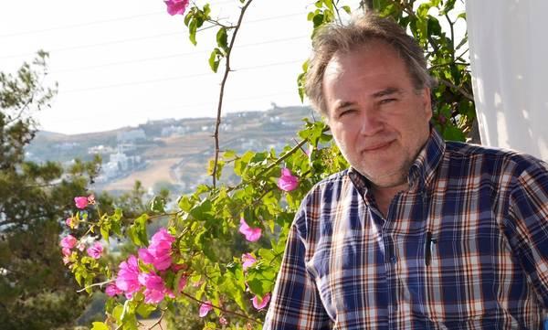Ναύπλιο: Έφυγε από τη ζωή ο εκδότης - δημοσιογράφος Μιχάλης Καζάς