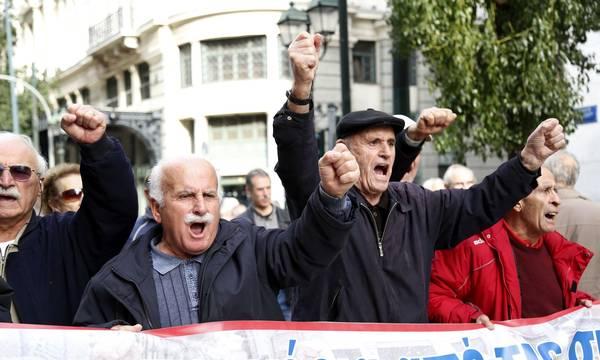 Στην πλατεία Κλαυθμώνος το Σωματείο Συνταξιούχων ΙΚΑ – ΕΦΚΑ Λακωνίας, την Παρασκευή