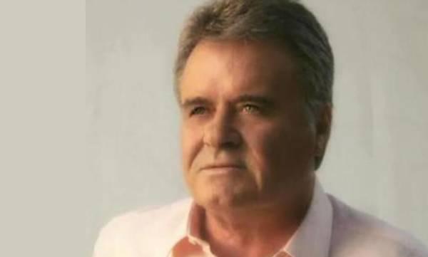 Αχαΐα: Πέθανε ο πρώην δήμαρχος Τριταίας Απόστολος Βγενόπουλος