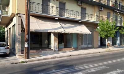 Πωλείται κατάστημα 200τ.μ. στην Καλαμάτα