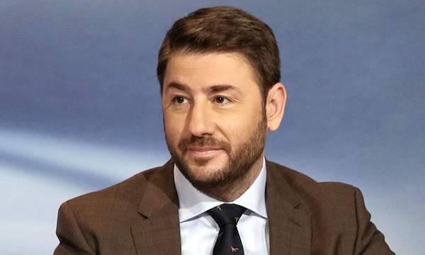 Νίκος Ανδρουλάκης: «Με τις ιδέες της Σοσιαλδημοκρατίας θα γίνουμε μαζί ξανά πρωταγωνιστές!»