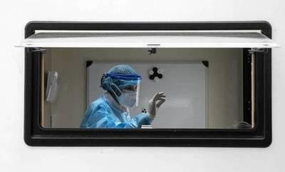 Πελοπόννησος: Δείτε που γίνονται δωρεάν rapid test σήμερα Τρίτη