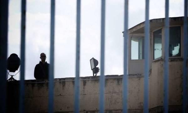 Συναγερμός στις Φυλακές Τρίπολης: Κρατούμενος επιχείρησε να αποδράσει