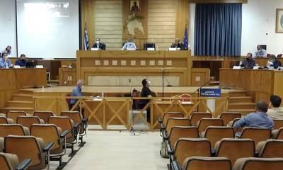 Εγκρίθηκε το Τεχνικό Πρόγραμμα του Δήμου Καλαμάτας για το 2022 (video)