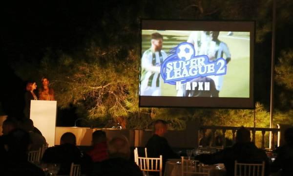 Super League 2: Πού παίζουν στην πρεμιέρα Καλαμάτα και Αστέρας Βλαχιώτη