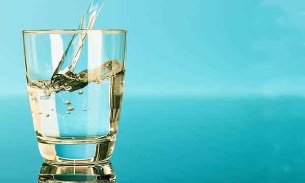 Το νερό και το χλώριο