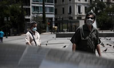Πελοπόννησος: Πού εντοπίζονται τα 147 νέα κρούσματα κορονοϊού