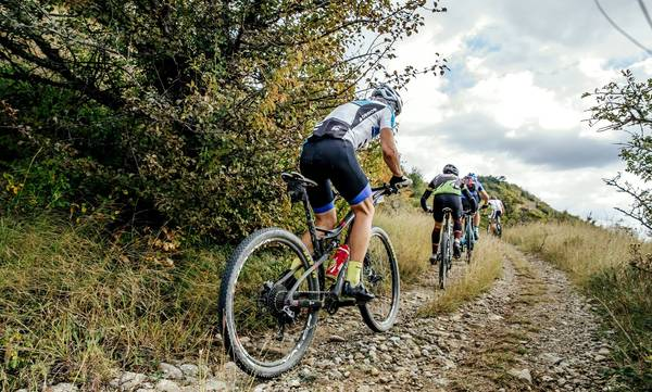Διεθνείς αγώνες ορεινής ποδηλασίας στις Καρυές του Δήμου Σπάρτης!