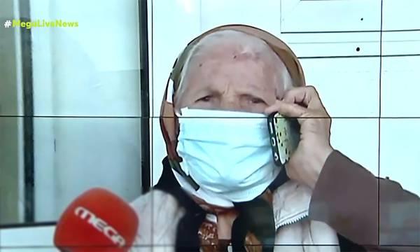 «Δεν άντεξα, του την μπουμπούνισα», δήλωσε η 87χρονη στον Πύργο που πυροβόλησε ληστή