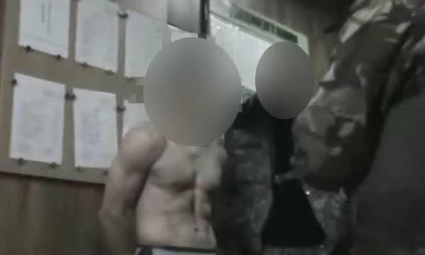 Ρωσία: Οργανωμένο κύκλωμα βιασμών σε φυλακές - Διέρευσαν ανατριχιαστικά βίντεο (Σκληρές Εικόνες)
