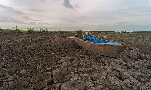 Μελέτη: Η κλιματική αλλαγή θα επιδεινώσει την εξάντληση φυσικών πόρων και τις συγκρούσεις