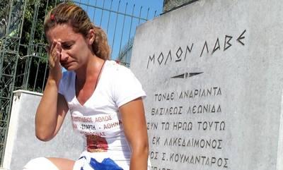 Η συγκλονιστική εξομολόγηση της πατρινής Μαρίας Πολύζου - «Ο πατέρας μου με βίαζε από τα 11» (video)