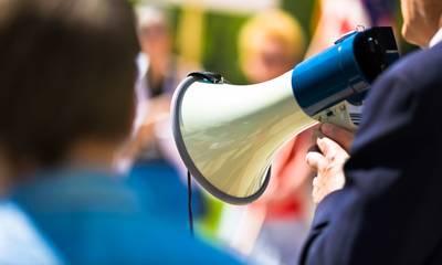 Πλήθων: Σε κοινή παράσταση διαμαρτυρίας με την ΕΛΜΕ στο Διοικητήριο Λακωνίας στη Σπάρτη