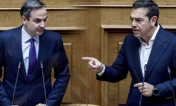 Δείτε πως βλέπουν οι αναγνώστες του notospress.gr τις προθέσεις των πολιτικών για Ελλάδα - Έλληνες