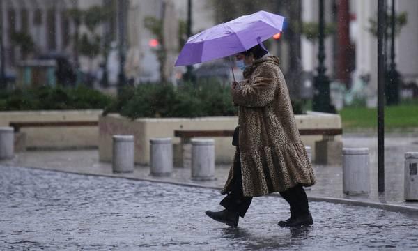 Επιδείνωση του καιρού - Συστάσεις της ΓΓΠΠ προς τους πολίτες