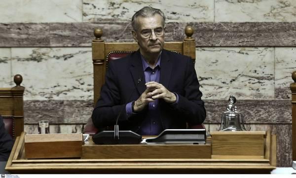 Πέθανε ο πρώην υπουργός του ΣΥΡΙΖΑ Τάσος Κουράκης