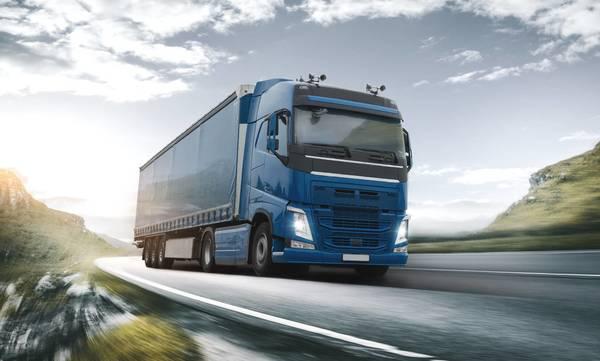 Ζητούνται οδηγοί φορτηγού στη Βρετανία με μισθό 7.300 ευρώ