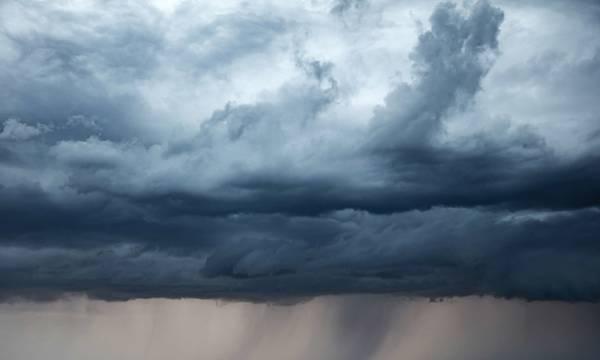 Κακοκαιρία «Αθηνά»: Ισχυρές βροχοπτώσεις σήμερα στις πυρόπληκτες περιοχές της Πελοποννήσου (video)