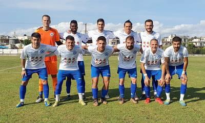 Φιλική νίκη ο Αστέρας Βλαχιώτη, 2-0 το Διαβολίτσι