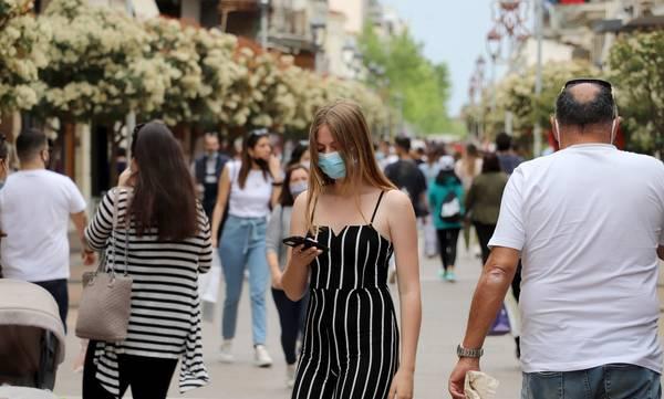 Κορονοϊός: Νέα κρούσματα εντοπίστηκαν και σήμερα στην Πελοπόννησο! Δείτε πού και πόσα
